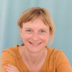 Julia Bonn ganzheitliche Körperrbeit Berlin